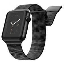 COTEetCI <b>Ремешок</b> W2 <b>Milanese</b> Band для Apple Watch 42/44mm ...