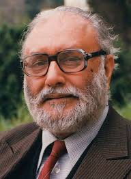 Dr. Abdus Salam, the only Muslim Nobel Laureate of Pakistan. Published at Huffington Post. - Dr.%2BAbdus%2BSalam