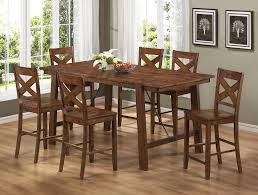 Tall Dining Room Table And Chairs High Top Kitchen Table Chairs For Sale In Danville Virginia High