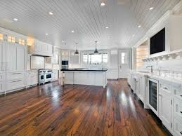 Wood Floor Kitchen 17 Best Images About Reclaimed Wood Floors On Pinterest