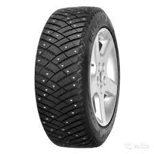 Купить <b>зимние шины 225/50</b> R17 <b>Goodyear</b> Ultra Grip Ice Arctic ...