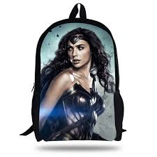 16 дюймов крутая чудо-женская <b>сумка</b> детская школьная <b>сумка</b> ...