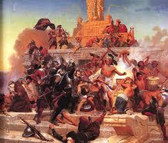 Aztecs vs incas essays   apworld   Compare the Incas and Aztecs in     Biro Pengembangan Sumber Daya Manusia   UMS aztec dbq essay