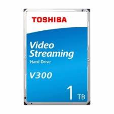 <b>Toshiba Video Streaming V300</b> 1TB HDKPJ42Z1A01S - Hard Drives ...