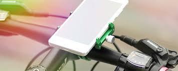 Самый удобный <b>держатель</b> смартфона на <b>руль велосипеда</b> ...