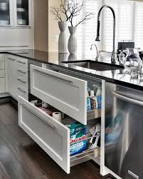 upper kitchen cabinets pbjstories screenbshotb: sink drawers much more useful than sink cupboards