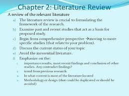 literature review in dissertation proposal should   blog