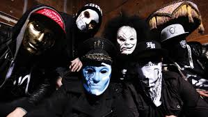privremen Time krumpir hollywood undeads masks - thehoneyscript ...