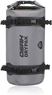 Amazon.com: Motorcycle <b>PVC</b> Waterproof Reflective Tail Dry Bag ...