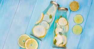 7 Benefits of <b>Lemon</b> Water: Vitamin C, Weight Loss, Skin, and More