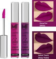 <b>Mi Fashion</b> Lipstick