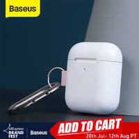 Accessories For Airpods 1 2 Pro - <b>BASEUS</b> Official Store - AliExpress