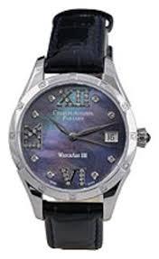 Наручные <b>часы Charles</b>-<b>Auguste Paillard</b> 400.101.18.13S ...