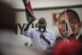 Resultado de imagem para FRELIMO CALLS FOR PROSECUTION OF RENAMO AND DHLAKAMA