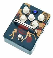<b>Педаль</b> для акустических гитар <b>Orange</b> Kongpressor Pedal купить ...