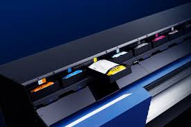 TrueVIS VG2 <b>Roland eco</b>-<b>solvent</b> printer/cutter Accessories