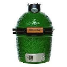 Гриль угольный <b>Big Green Egg</b> mini - купить в магазине ...