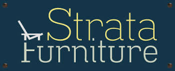 Strata Furniture Logo