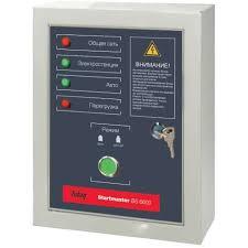 Блок автоматики <b>Fubag Startmaster BS</b> 6600 купить в Хабаровске