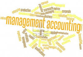 management accounting assignment