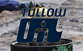 Image result for Tullow Oil  kenya