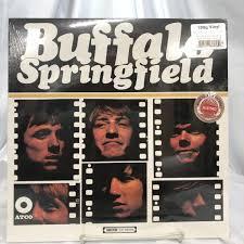Buy Buffalo Springfield <b>Buffalo Springfield</b> (<b>180</b> Gr Mono) - Vinyl ...