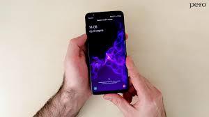 <b>Защитное стекло PERO</b> UV-GLASS для Samsung - YouTube