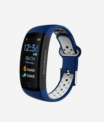 <b>Original NEW M5</b> Smart Bracelet Bluetooth Sport Fitness Tracker ...