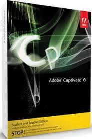 Adobe Captivate 6.0.1.240 Mac OSX (1 link)