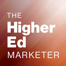 The Higher Ed Marketer