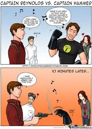If You Have Not Seen Dr. Horrible's Sing Along Blog, Or Firefly ... via Relatably.com