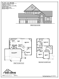 Unique Cheap Home Plans   Two Story House Plans With Basement    Unique Cheap Home Plans   Two Story House Plans With Basement