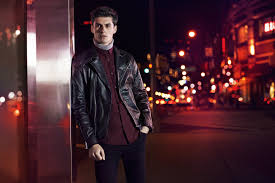 20 Best <b>Leather</b> Jackets & Brands For <b>Men</b> - A Guide For Every Budget