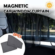 <b>Magnetic Car</b> Window Curtains (<b>2PCS</b>) – esfranki.co