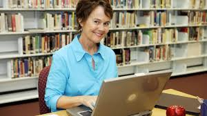 top 15 jobs that require little or no experience 14 library technician