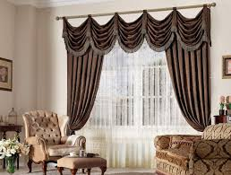 living room curtains important