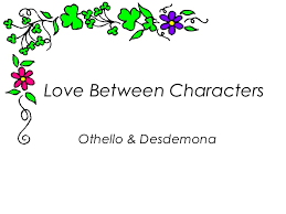 desdemona love for othello essay thesis  essay for you  desdemona love for othello essay thesis  image