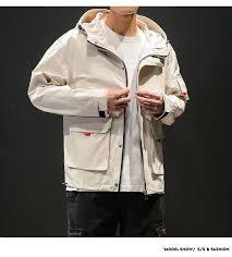 <b>Men's</b> jacket spring <b>2019 new trend</b> wild youth casual tide brand ...