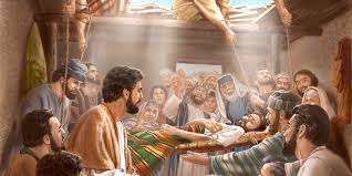 Image result for paralytic Jesus