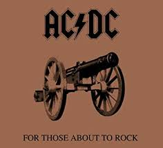 <b>AC</b>/<b>DC - For Those</b> About To Rock We Salute You - Amazon.com ...