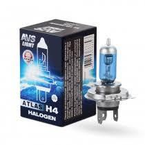 <b>Лампы</b> головного света <b>AVS ATLAS</b> оптом от производителя