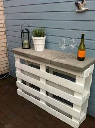 patio furniture from pallets. outdoor furniture ideas pallet diy kitchen counter flower pot patio from pallets