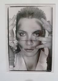 Annie Lennox by Laura Levine - Laura-Levine-Annie-Lennox