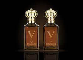 <b>Clive Christian's</b> '<b>V</b>' fragrance for men and <b>women</b> bottled with British ...