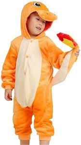 <b>Kids Cartoon</b> Onesies <b>Pajamas Children's</b> Unisex Cosplay Costume ...