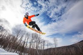 Learn How to Do <b>Snowboard Jumps</b> With Our Trick Tips