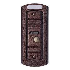 <b>Вызывная панель Activision AVC-305M</b> (PAL) врезная