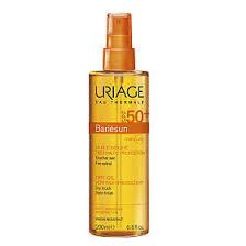 <b>Uriage</b> Bariesun <b>масло</b>-<b>спрей сухое</b> SPF50+, 200 мл - купить, цена ...
