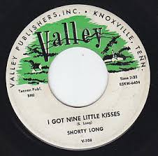 Shorty Long - I Got Nine <b>Little Kisses</b> (1954, Vinyl) | Discogs