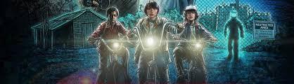 <b>Stranger Things OST</b> в Москве 2020 - купить билеты по цене от ...